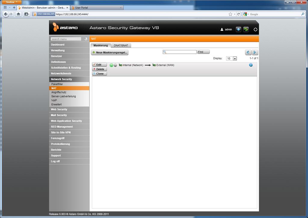 Download free software Astaro Iso Usb Stick - pautorrent